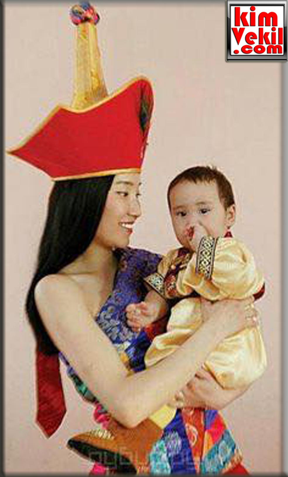 Dr.Shurubu Kayhan & Kimvekil.Com Buryat Türklerinde Doğum ile İlgili Örf ve Adetler