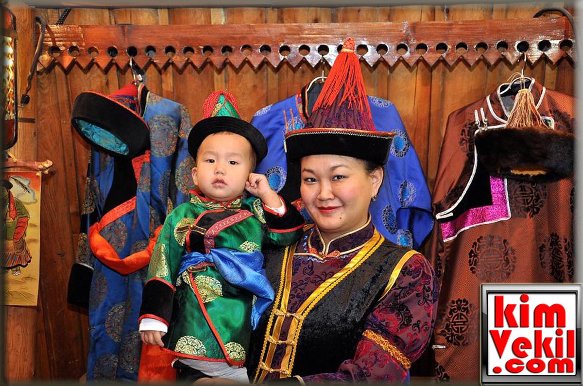 Dr.Shurubu Kayhan yazıyor Buryat Türklerinde Doğum ile İlgili Örf ve Adetler