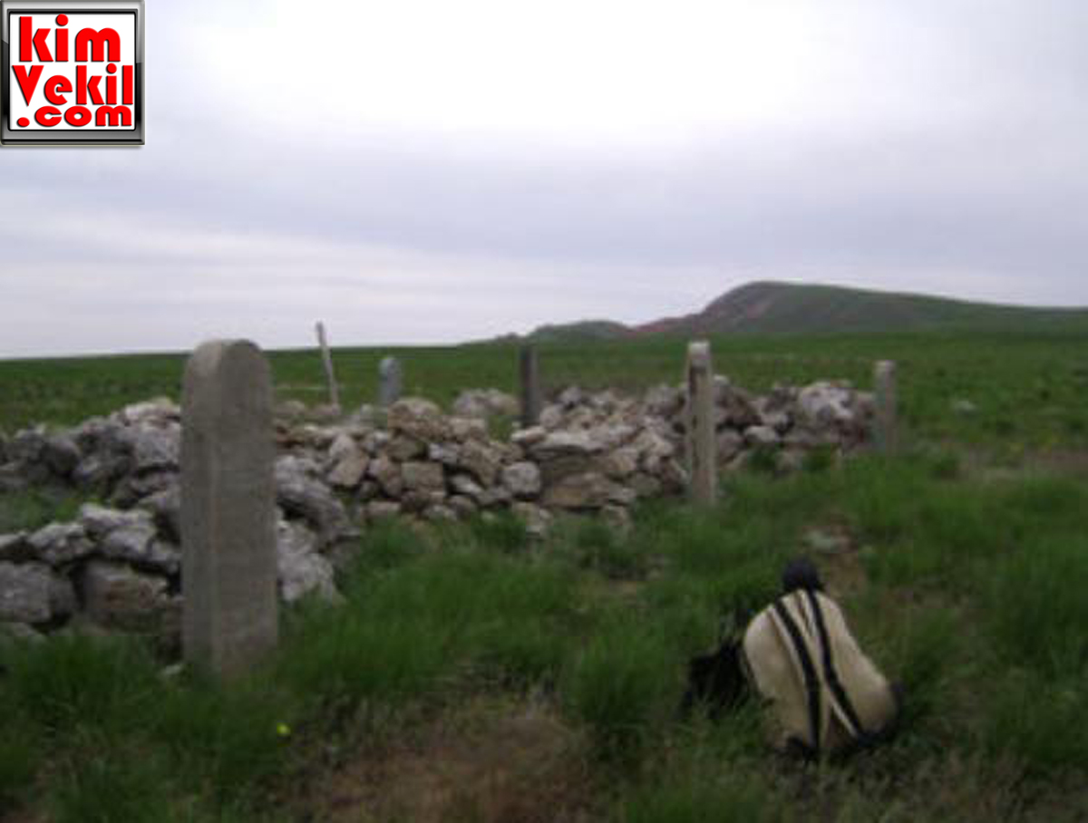Dr.Shurubu KAYHAN ile Kazak Türklerinde Cenaze Merasiminde Yaşananlar